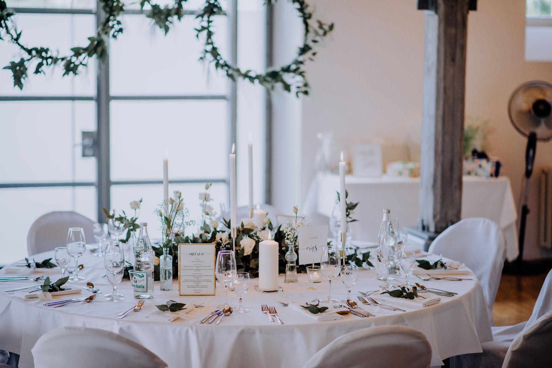 Dekoration Mieten Die Hochzeitsdeko